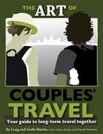 couple's travel