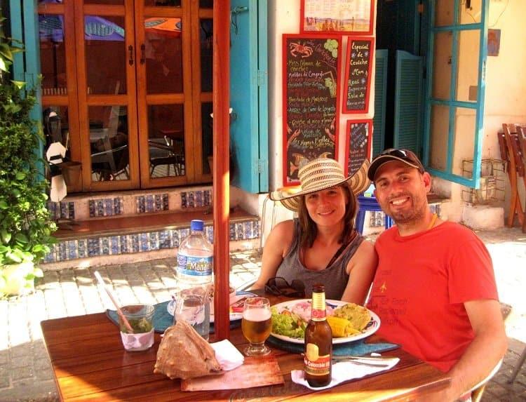 Le Cevicheria Cartagena