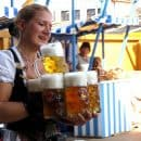 beer wench oktoberfest