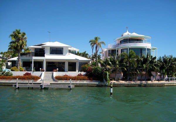 expensive mandurah houses