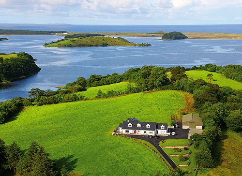 country b&b ireland