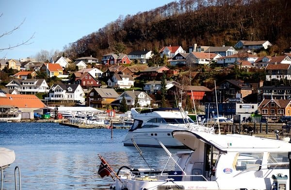 Sandnes Norway  city photos gallery : Brief Afternoon in Sandnes, Norway | InspiringTravellers.com