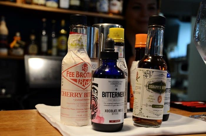 bitters variety