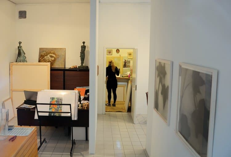 turku art gallery