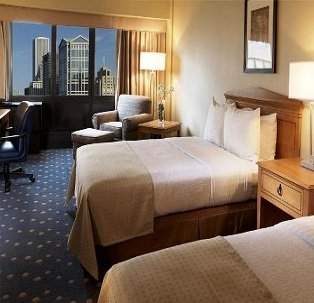 Holiday Inn Chicago - Plaza