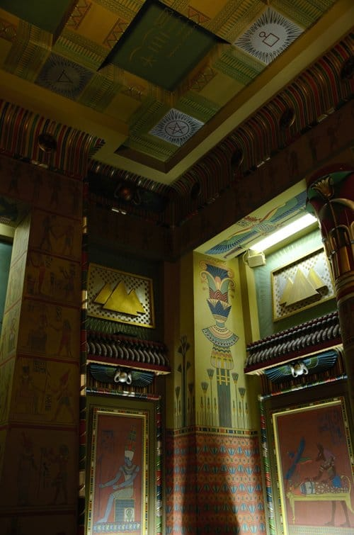 egyptian hall masonic temple philadelphia