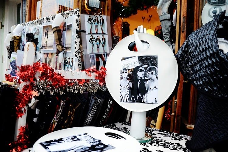 portobello road accessories