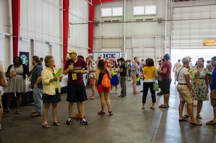 houston press brewfest