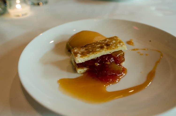 restaurant gwendolyn dessert