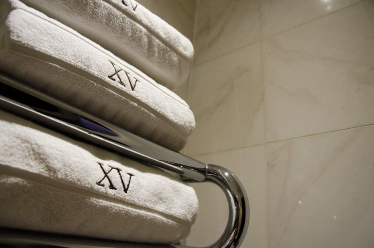 xv beacon towels