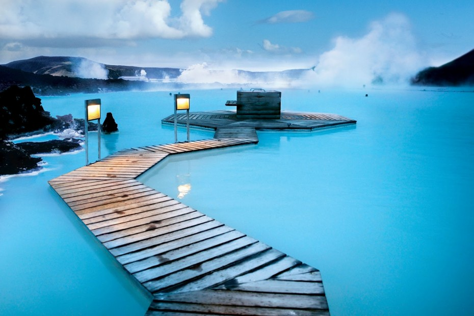 What to do in Iceland: Blue Lagoon
