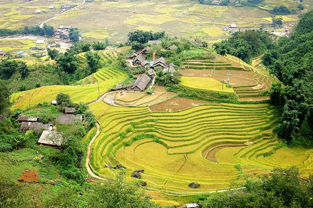 Top 5 Places to See in Vietnam | InspiringTravellers.com