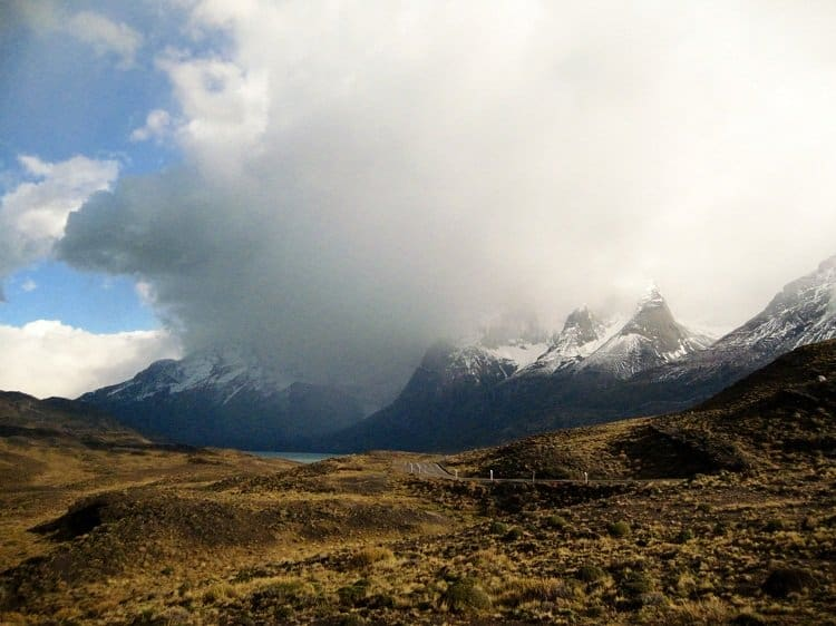 W Is For Wet A Week In Torres Del Paine National Park