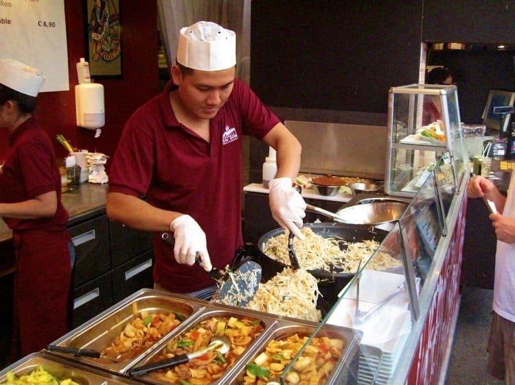 vietnamese food vienna