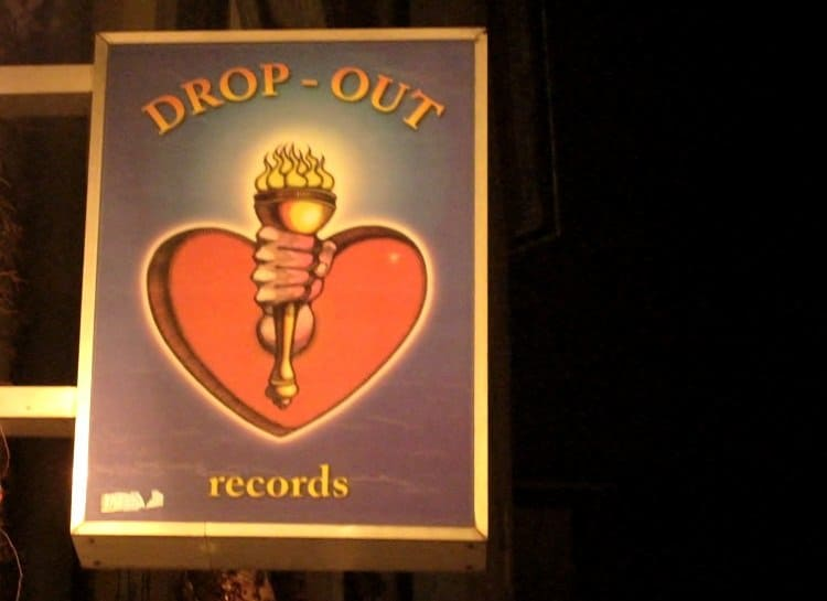 dropout records neustadt