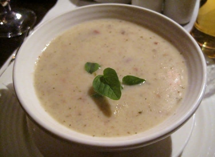 polish zurek soup