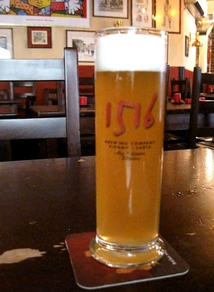 1516 lager