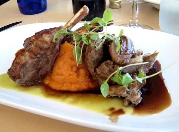 red manna southwest lamb duo