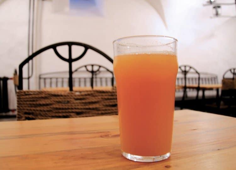 Pihtla Saaremaa Farm Ale