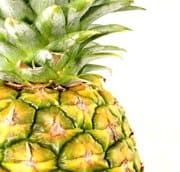 Pineapple welcome