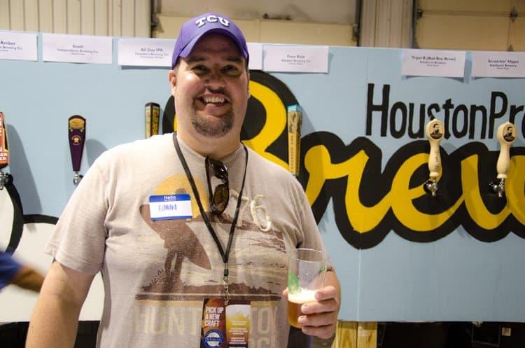 houston brewfest