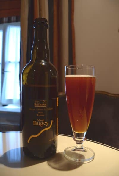 mont bugey