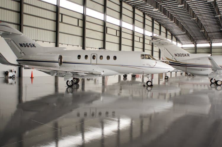 private jets galaxy fbo