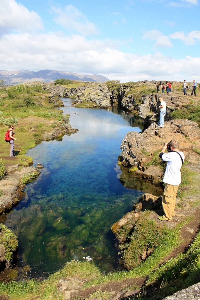 What to do in Iceland: Þingvellir National Park