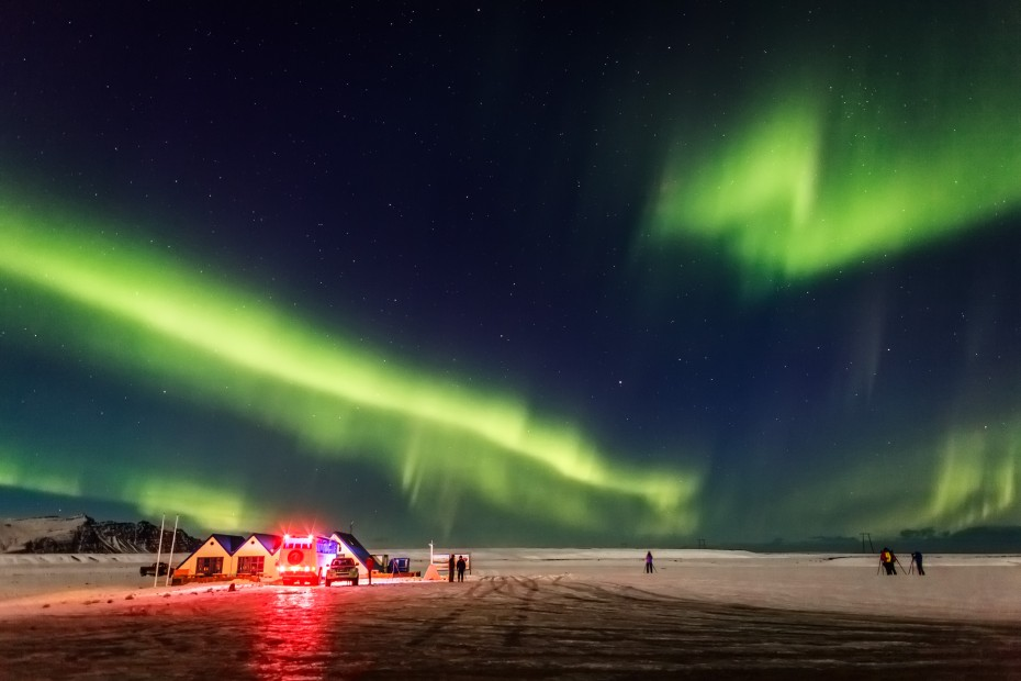 What to do in Iceland: Northern Lights