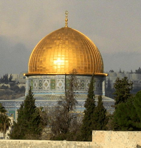 israel-jerusalem-the-dome-of-the-rock
