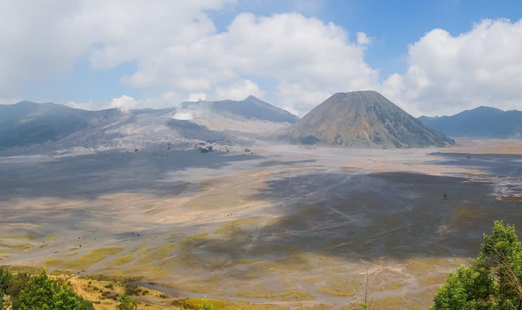 mount Bromo penanjakan viewpoint