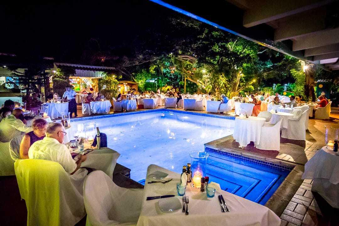 Best Places To Eat In Aruba Inspiringtravellers Com